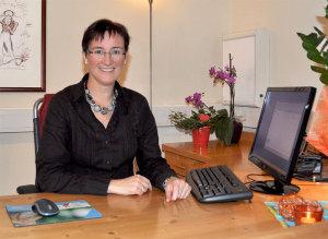 Dr Sabine Gill